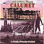 Acie Cargill Tribute To The Calumet