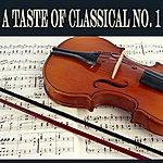 Adagio A Taste Of Classical 1