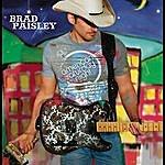 Brad Paisley American Saturday Night