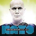 Kato Turn The Lights Off (Feat. Jon) (2-Track Single)