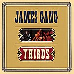 The James Gang Thirds
