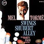 Mel Tormé Mel Torme: Swings Shubert Alley