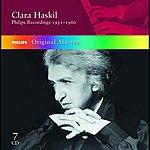 Clara Haskil Clara Haskil - Philips Recordings 1951-1960 (7 Cds)