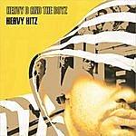 Heavy D. & The Boyz Heavy Hitz (Remastered)