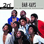 The Bar-Kays Best Of/20th Century