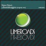 Slowdown Boots & Leggins