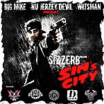 Sin Sizzerb Mixtape Vol. 2 (Hosted By Nu Jerzey Devil & Big Mike)