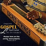 "Amazing Grace Praise Band Gospel Steel Guitar ""live In Church"""