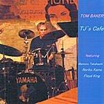 Tom Baker Tj's Cafe