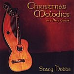 Stacy Hobbs Christmas Melodies On A Harp Guitar