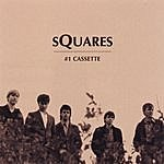 The Squares #1 Cassette