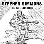 Stephen Simmons The Superstore