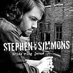 Stephen Simmons Drink Ring Jesus (Remix)