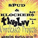 Spud Thug Luv Volume 1