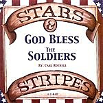Stars God Bless The Soldiers