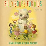 Stan Ridgway Silly Songs For Kids, Vol. 1-Lp