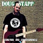 Doug Stapp You're So Yesterday [Digital E.p.]