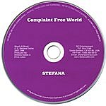 Stefana Complaint Free World