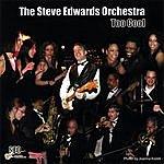 Steve Edwards Too Cool