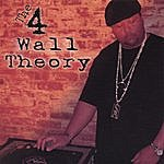 Sterling Anthony The 4 Wall Theory