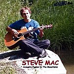 Steve Mac Acoustic Fusion In The Mountains