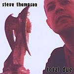 Steve Thompson Total Due