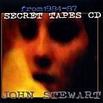 John Stewart The Secret Tapes-1984-87