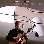 JohnStone Abra La Puerta
