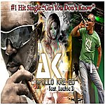 Apollo Kreed Girl You Don't Know (Feat. Luckie D) - Single