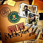 Mobb Deep The Mobb Files