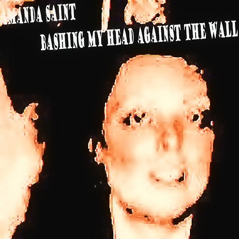Cover Art: Bashing My Head Against The Wall - Single