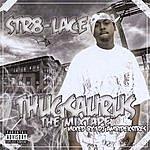 Str8lace Thugsaurus The Mixtape
