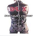 Straight Jacket Dr. X