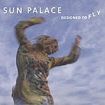 Sun Palace Designed To Fly
