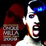 DJ Dave Cinquemilla - Single