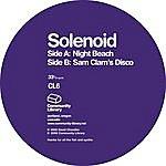Solenoid Night Beach (2-Track Single)