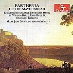 Mary Jane Newman Harpsichord Recital: Newman, Mary Jane - Byrd, W. / Bull, J. / Gibbons, O. (English Renaissance Keyboard Music)