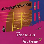 Stacy Phillips Neo-Urban Traditions