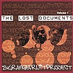 Strange Fruit Project The Lost Documents: Vol. 1