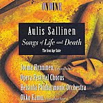 Jorma Hynninen Sallinen, A.: Songs Of Life And Death / The Iron Age Suite (Hynninen)