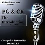 PG The Introduction Mixtape W/ Chopped & Screwed Tracks By Dj Smilez