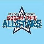 Sugar Free Allstars Gettin' Funky With The Sugar Free Allstars