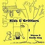 Steve' N King Kids & Critters