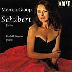Monica Groop Schubert, F.: Lieder (Groop)