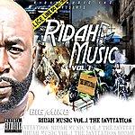 Big Mike Ridah Music Vol.1 (The Invitation) (Parental Advisory)