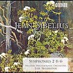 Helsinki Philharmonic Orchestra Sibelius, J.: Symphonies Nos. 2 And 6 (Helsinki Philharmonic)