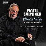 Matti Salminen Vocal Recital: Salminen, Matti - Merikanto, O. / Sibelius, J. / Madetoja, L. / Kilpinen, Y. / Turunen, M. / Luolajan-Mikkola, V. / Kuula, T.