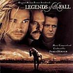 James Horner Legends Of The Fall: Original Motion Picture Soundtrack