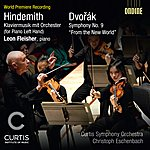 "Christoph Eschenbach Hindemith, P.: Klaviermusik Mit Orchester / Dvorak, A.: Symphony No. 9, ""From The New World"" (Eschenbach)"