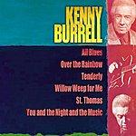 Kenny Burrell Giants Of Jazz: Kenny Burrell
